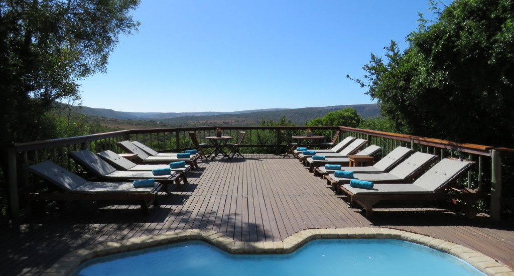Woodbury Lodge South Africa Holiday