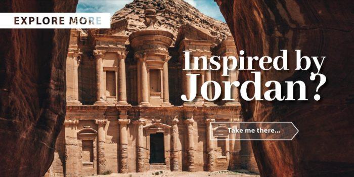 Inspired by Jordan?