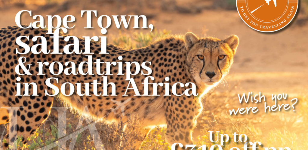 South Africa offer
