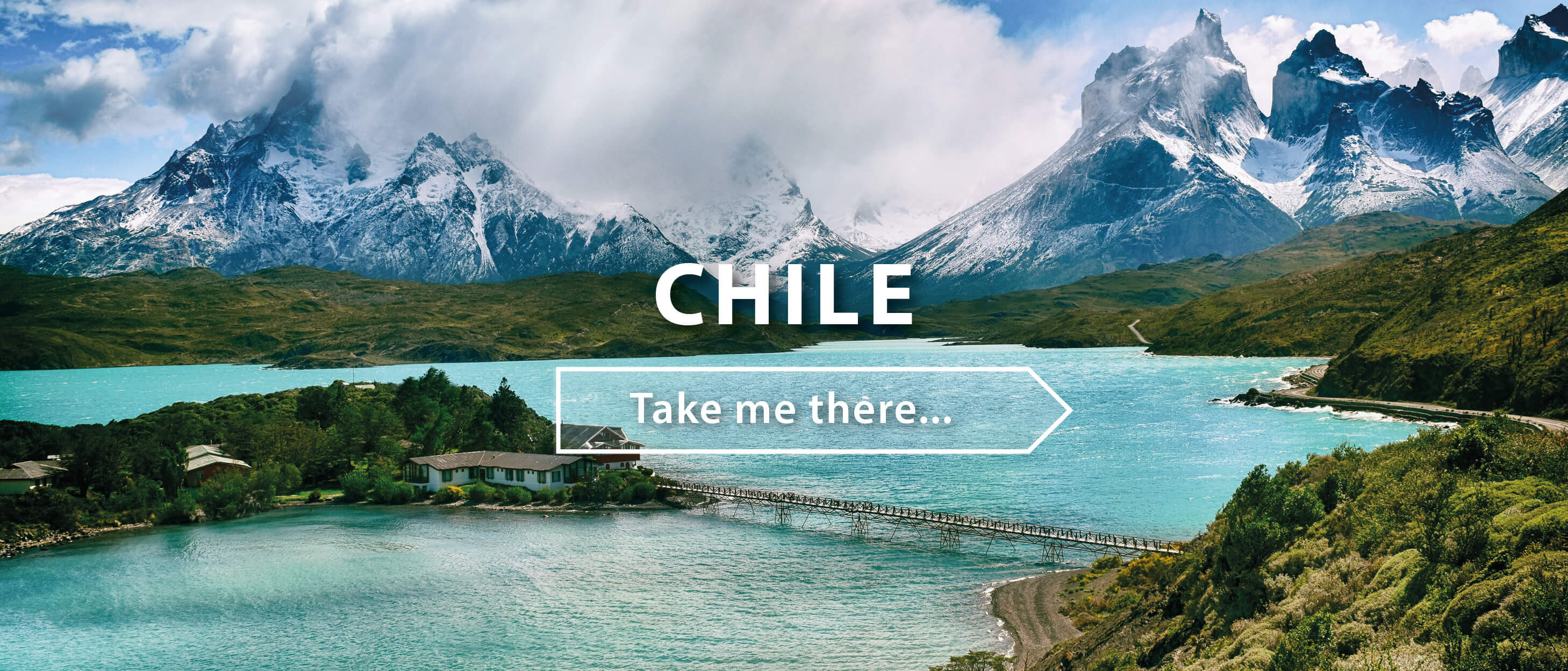 Chile Holiday Architects