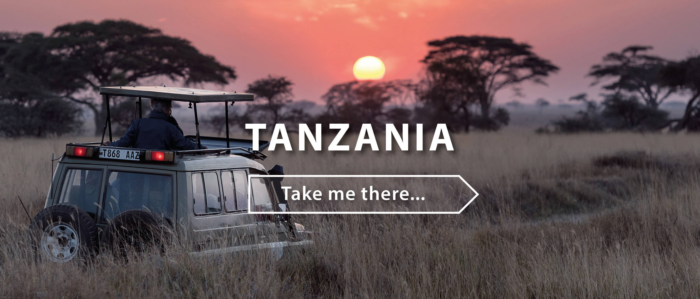 Tanzania Holiday Architects