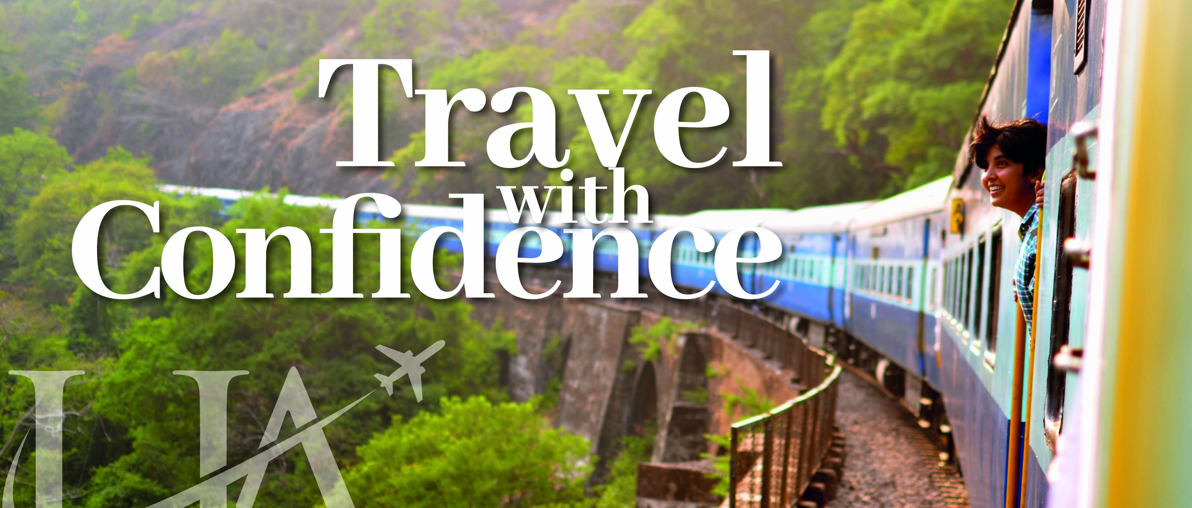 Travel with Confidence Holiday Architects