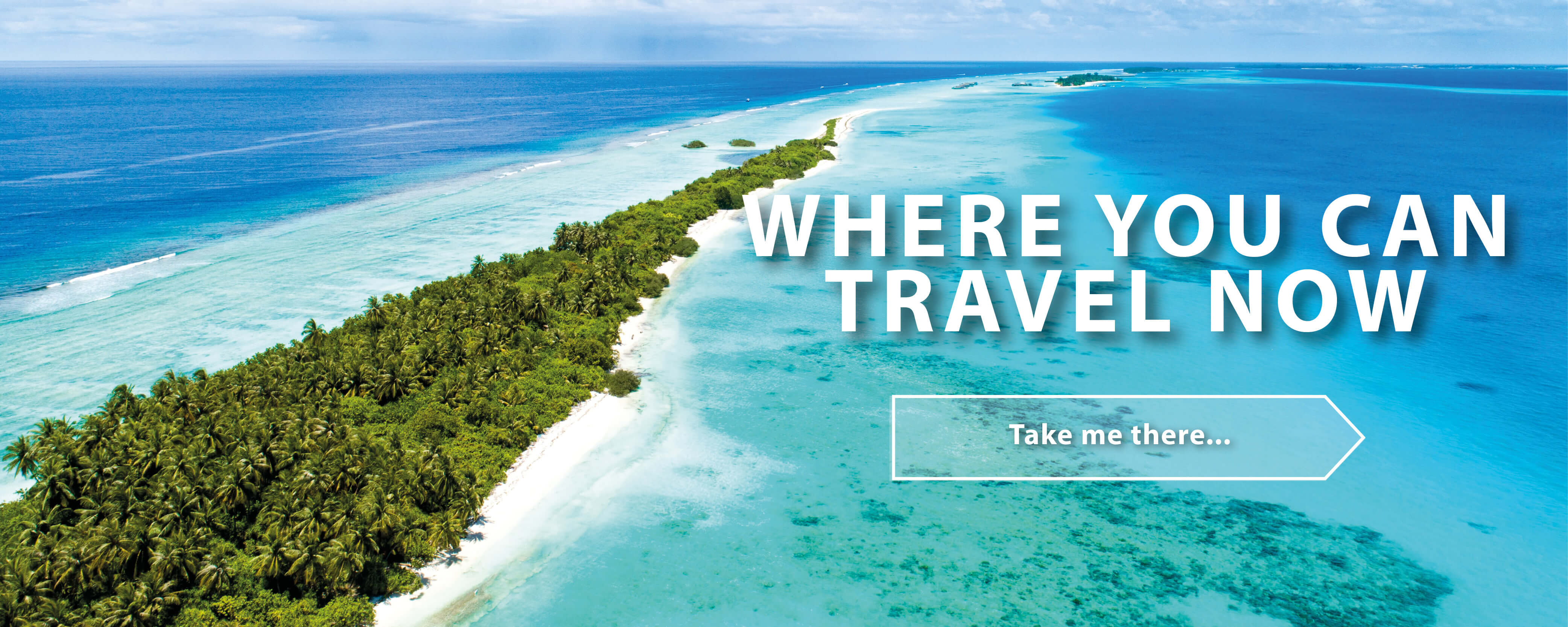Travel with Confidence_Where you can travel now