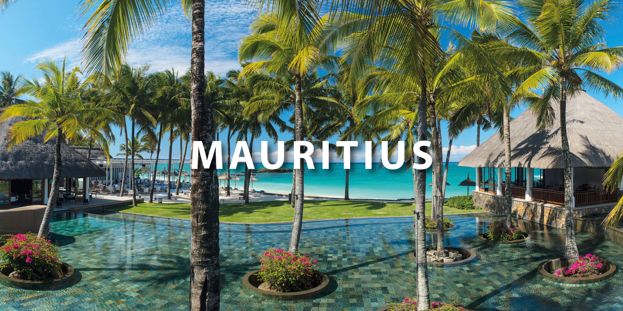 Where you can go now Mauritius